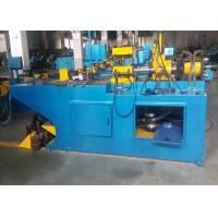 China Stainless Steel Roll / Pipe Bending Machine R800 , Exhaust Pipe Bending Machine wholesale