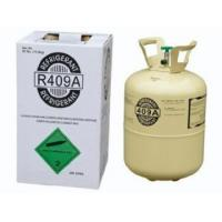 China R409A Mixed Refrigerant Gases For Air conditioning , Blend Mixing Refrigerants wholesale