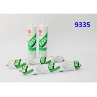 China 9335 Car window Silicone sealant automotive Adhesive, structural adhesive automotive on sale