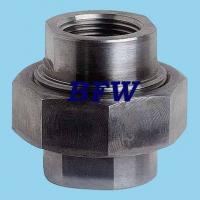 China FORGED STEEL FITTING 3000# wholesale