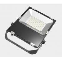 China Meanwell / Sosen Driver LED Outdoor 80w Flood Lights With 120° Beam Angle wholesale