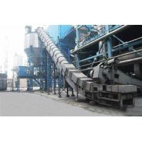China CFB Boiler Bucket Conveyor System Light Wearing Totally Enclosed Structure wholesale