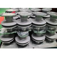 China Silicone Rubber Station Post Insulators For Railway Systems HB11S wholesale
