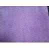 China Purple coral fleece absorption bath towel  80*140 microfiber cleaning towels wholesale