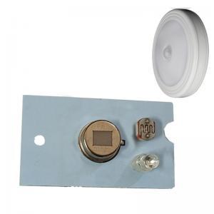 China MOS Tube DC4.5V 0.5W 30uA Induction Circuit Board wholesale