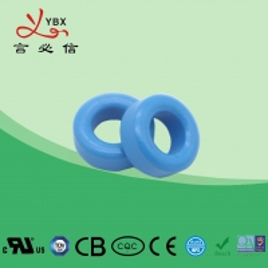 China Yanbixin TH Magnet Toroidal Ferrite Core Neodymium Iron Boron Material For Speaker wholesale