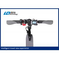 Buy cheap Patent 6.5 inch, 14 cells chinese bettery,  250W, 4.0 AH, Longer charging time,electric scooter S1 from wholesalers