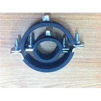 China 1/2-8 steel pipe clamps factory direct sale wholesale