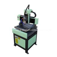China 300*300mm Small Metal CNC Engraving Cutting Machine for Copper Aluminum Steel wholesale