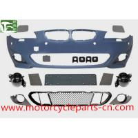 China Auto body kit for BMW 5 series Front Bumper Cover  for E60 M-TECH wholesale