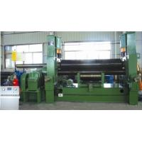 China CE Standard Upper Roller Universal Metal Bender Hydraulic Sheet Rolling Machine wholesale