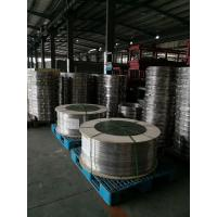 China Stainless Steel Coil Tubing ,ASTM A249 / TP316L,TP316Ti ,TP321,TP347H,TP904L, Bright Annealed , Coil form wholesale