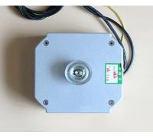 Quality Power 43.5W 180RPM Mini Size Elevator Door Motor For Lift Door Driver for sale