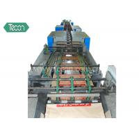 Quality Industrial Paper Sack Valve Paper Bag Making Machine Multifuntional 63kw for sale