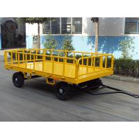 China Cargo Transportation Airport Ground Support Equipment 300 × 175 cm Platform wholesale