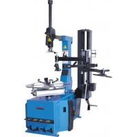 China Fully-Automatic Car Tyre Changer , 0.75 - 1.1Kw Tire Changer Machine wholesale