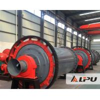 China Glass Mosaic Ball Mill Grinding Plant Wholine Line Machines 1-50T/H wholesale