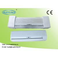 China Chilled Water HAVC System Wall Mounted Fan Coil Unit For Commercial 2.8 - 5.6 KW wholesale