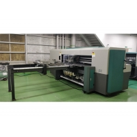 China Large Format 2mm 1800mm*2400mm Industrial Digital Printing Machine wholesale