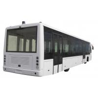 China Adjustable Seats Airport Transfer Coach Xinfa Airport Equipment For 77 Passenger wholesale