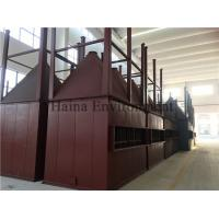 China Gas Scrubber Industrial Cyclone Dust Collector Strong Load Adaptability wholesale