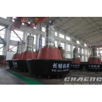 China Vertical roller mill parts, custom grinding roller weight 1-150T on sale