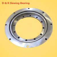 China light type slewing bearing, slewing ring with none gear, 060.20.0544 turntable bearing wholesale