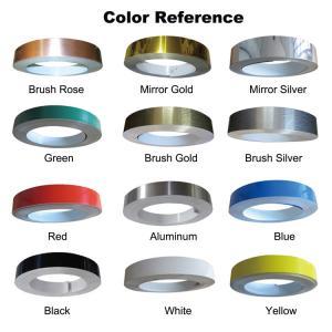 China 1xxx 3xxx 5xxx 0.3-0.7mm Thickness Aluminum Trim Coil Aluminum Channel Letter Coil Roll wholesale