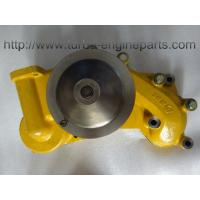China Sa6d108-1a 6221 61 1102 Cooling System Water Pump In Car Engine wholesale