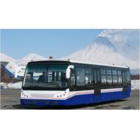 Buy cheap Customized Comfortable 13 Seat Airport Passenger Bus 13m×2.7m×3m from wholesalers