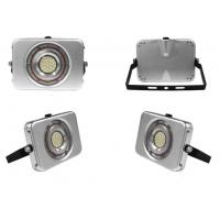 China 10W led flood light colorful shell IP67 AC220V PWM dimmable 0.95PFC 108LM/W slim design wholesale