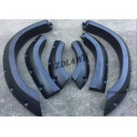 China Newest 80 Series Pocket Style Wheel Arch Fender Flares For  Toyota Land Cruiser FJ80 wholesale