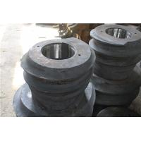 Quality D40mm Grinding Media Steel Ball Roller Surface Hardness 55-58 Hrc For Rolling for sale