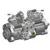 China Kobelco SK330-6 Excavator Kawasaki Piston Hydraulic Pump K5V140 LC10V00005F4 wholesale