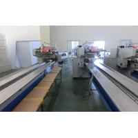 China Safe Non - Fried Instant Noodle Maker Production Line With Good Performance wholesale