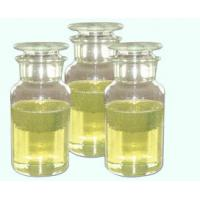Quality High Temperature Heat Transfer Fluid For Thermal Oil Boiler , Non-Toxic for sale