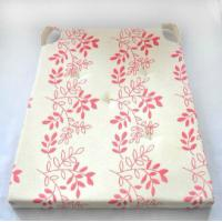 Quality Printing cotton chair cushion for sale