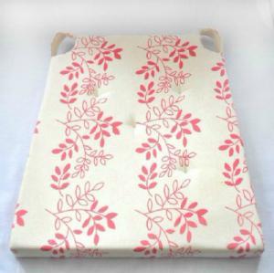 China Printing cotton chair cushion wholesale