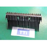 China Complex Plastic Injection Moulding Products For Currency Detectors wholesale