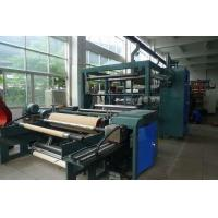 China 2000mm-9000mm Corrosin Resistant Needle Felting Machines For Making Needle Punching Felt wholesale