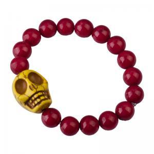 China hot selling Skeleton bracelet wholesale