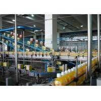China 5T / H  Fresh Tomato Paste  Concentrate Equipment  Processing Plant on sale