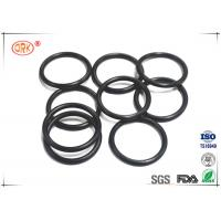Buy cheap Efficient Epdm High Temperature O Rings Ealing Element For Static / Dynamic from wholesalers