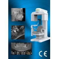 Buy cheap Highest Technology dental digital imaging systems , Dental Computed Tomography product