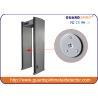 China Door Metal Detectors At School  Station , Archway Metal Detector   XYT2101S wholesale