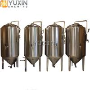 China Kombucha Brewing Equipment 10BBL 30BBL 50BBL Kombucha Fermentation Equipment wholesale