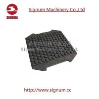 China Railway Track Rubber Pad, Plate For Rail wholesale