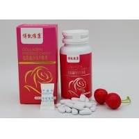 Skin Whitening Collagen C Tablets Vitamin C Swallowing Tablets Halal Certified for sale