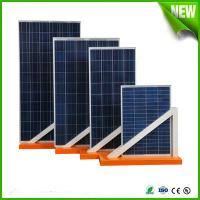 China 250w poly solar panels / solar module poly-crystalline A grade past EL testing for solar energy system wholesale