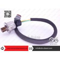 Buy cheap Excavator E320B/C E330C Fuel Injector Pressure Sensor Lightweight 224-4536 from wholesalers